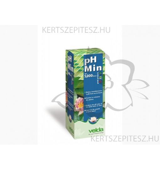 pH Min 500ml