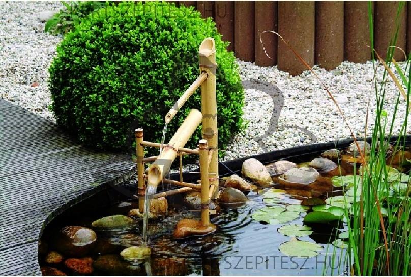 Acqua Arte Bamboo