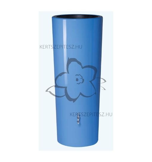 COLOR 2in1 esővízgyűjtő 350 liter levendulakék