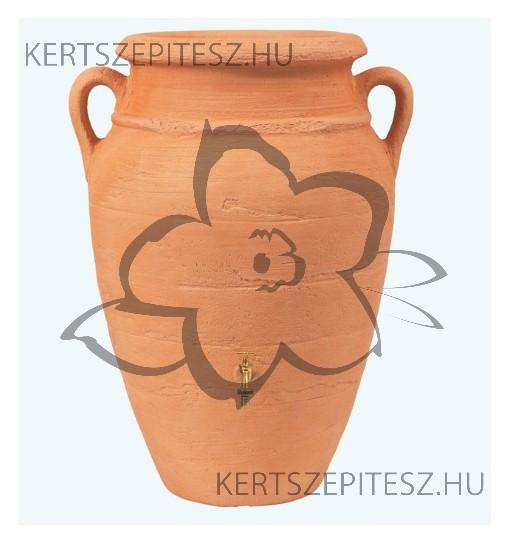 ANTIQUE Amphora 600 L terrakotta